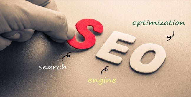 Natural SEO Strategy in 5 Steps