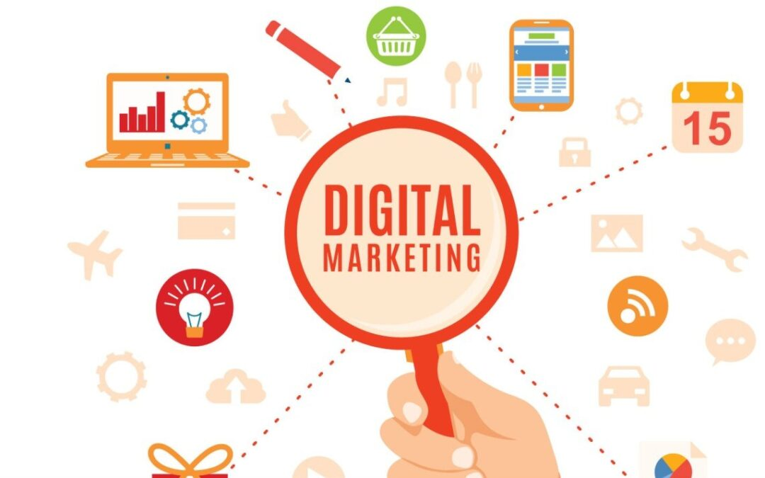 Why companies turned towards digital marketing to survive Covid -19